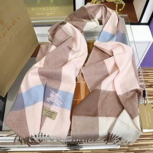 BB scarves